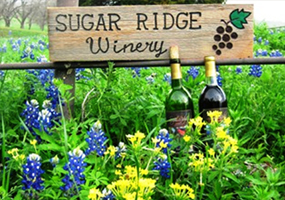 sugar ridge winery